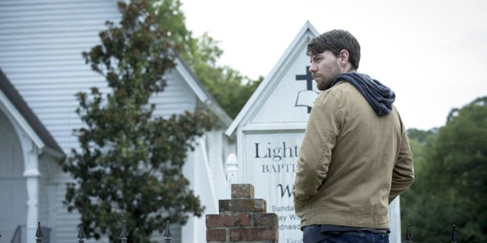 Review Outcast 1×04 | Una ira nunca vista